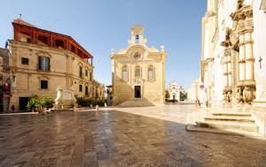 Piazza Notar Domenico già quattro nomi