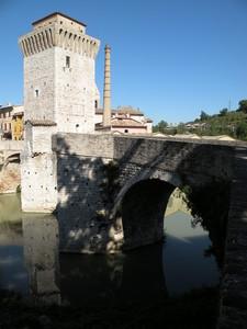 ponte romano…