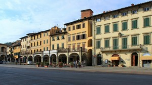 Piazza Marsilio Ficinio