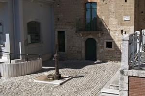 Piazzetta della Rocca