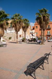 Largo Trizzano