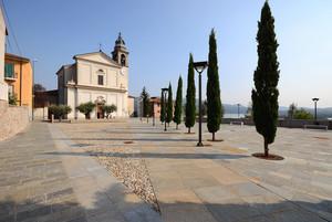 Piazza Antichi Padri