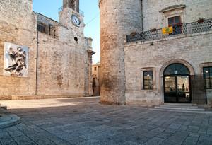 Antiche mura