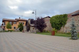Il mulino della Piazza