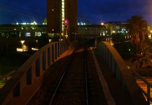 Ponte Ferroviario Curva Molini