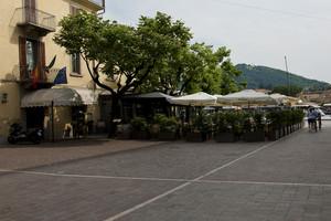 Piazza Oliva Besenzoni