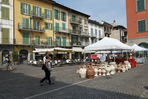 Mercatini – Piazza Umberto I
