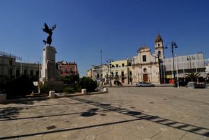 Piazza  Moro