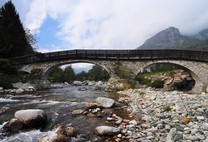 Ponte Casa Michiardi