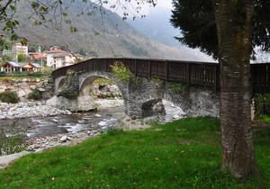 Ponte di Cantoira