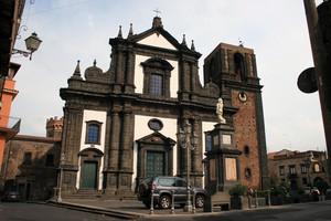 Piazza e chiesa di San Nicolò
