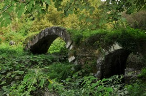 Ponte del Diavolo…