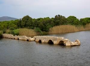 Ponte Romano di Fertilia