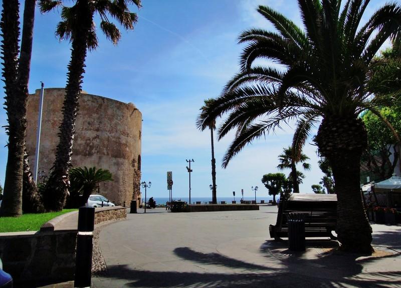 ''Piazza Sulis'' - Alghero