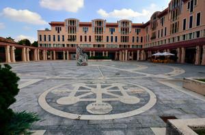 Piazza del Sole o della Pace