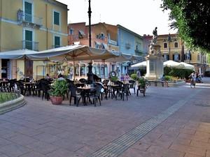 Piazza Carlo Emanuele III
