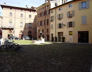 Largo San Giacomo