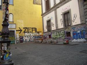 Anche questa è Napoli…