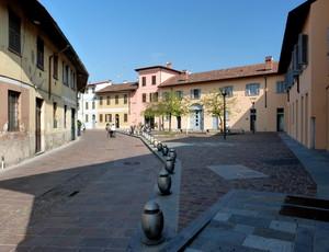 piazza Padre Reginaldo Giuliani