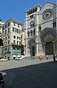 La chiesa della leggenda
