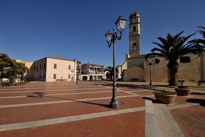 Piazza San Pietro 2 (Assemini)
