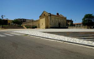 Piazza del Carmelo 1