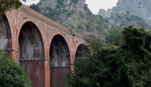 Il ponte indiavolato