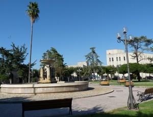 Piazza del Tamborino