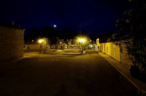 Notturni di San Pantaleo