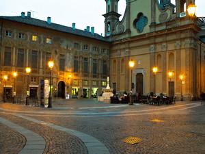 Piazza Dellepiane