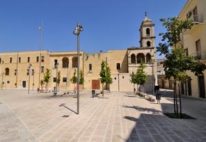 Piazza L. D'Andrano