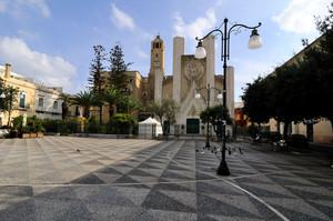 Piazza Tellini