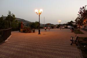 Piazza di Padre Pio
