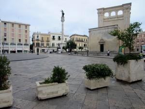 Al Santo Protettore di Lecce