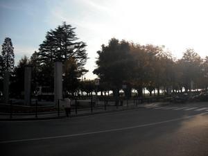 Piazzale Volta