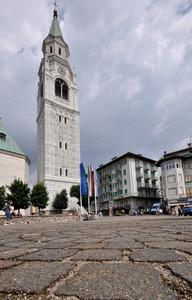 una little piazza