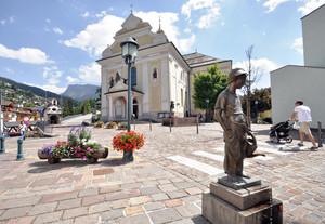Piazza Durich