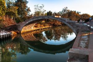 Torcello – Ponte del Diavolo