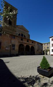 Il Duomo di Nepi