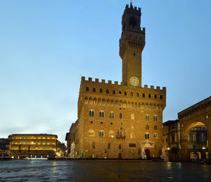 Grazie di tutto, Firenze..!