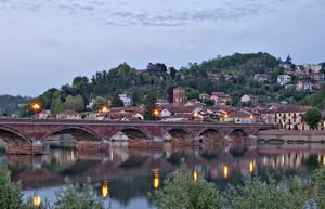 Ponte su San Mauro