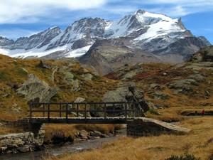 è autunno nel PNGP Parco Nazionale Gran Paradiso