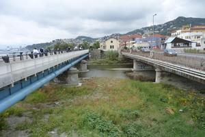 tra due ponti