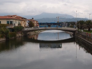Ponte di viale Colombo