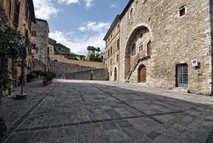 quasi finalista Piazza Palazzo Vecchio