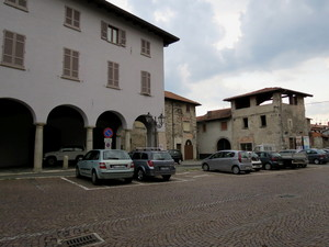 Piazza San Giuliano