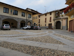 Archi in piazza
