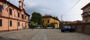 Piazza Maggiotti