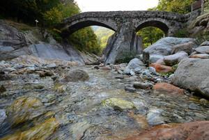 Il Ponte della Coda