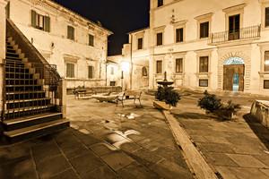 Piazzetta a Collescipoli